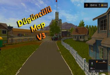 Dugunculu Map v3.0