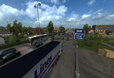 DP's Realistic Traffic v1.0 Beta 4