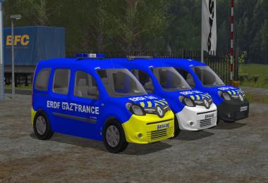 ERDF GAZ DE FRANCE v1.0