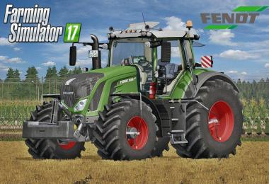 Fendt 900 Vario S4 Full Pack v1.0.0