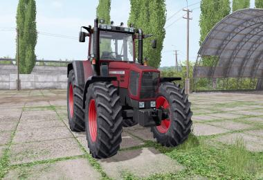 Fendt Favorit 822 v4.0