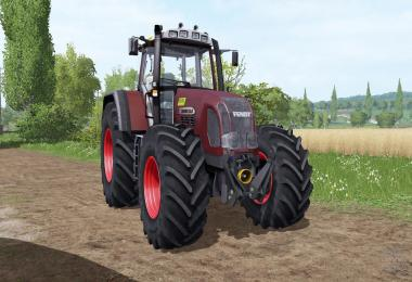 Fendt Favorit 924 TMS v3.0