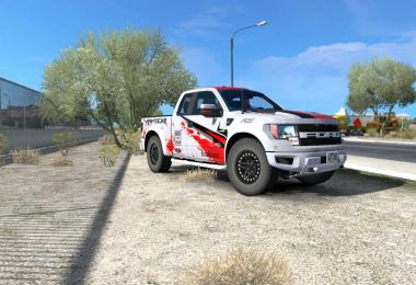 Ford F150 SVT Raptor v2.5