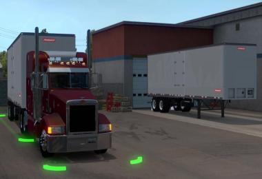 Fruehauf 2014 Dryvan Side Load v1.0