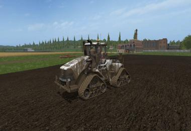 FS17 Case Quadtrac 620 And Vaderstad Pack v5.0