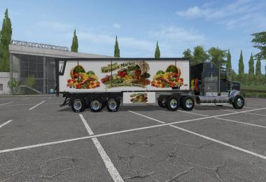FS17 Fruit Trailer v1.0
