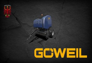 Goweil G1 F125 v1.0.0.0