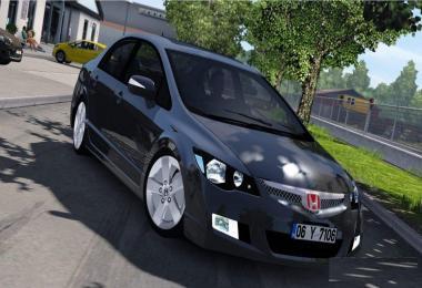 Honda Civic FD6 v2.0