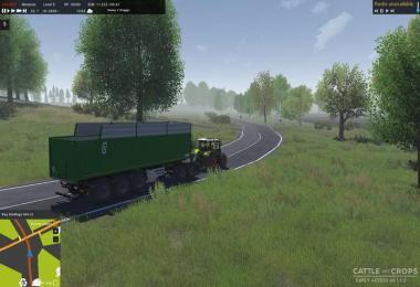 Kroger trailers v1.5.0