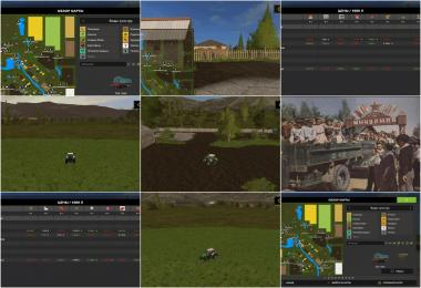 Michurin Map v4.3.0.0