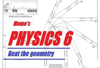 Momo's Physics v6.0.2 1.31.x