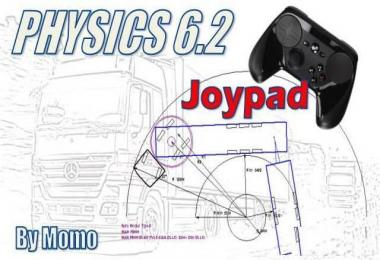 Momo's Physics v6.2.2 1.31.x