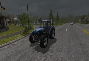 New Holland 8340 v2.0