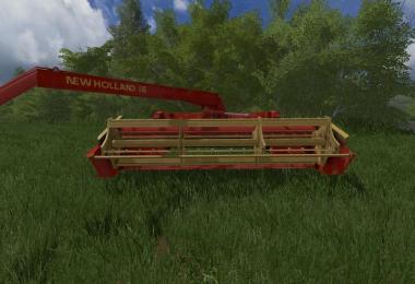 NH 116 Hydroswing Haybine v1.0