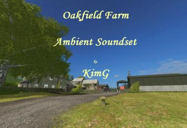 Oakfield Ambient Soundset v1.0