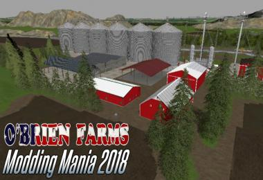 OBrien Farms v1.1.0.0