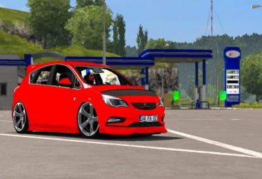 Opel Astra 1.31 v4.5