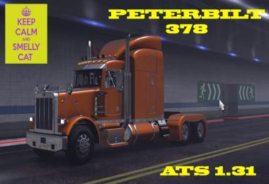 Peterbilt 378 v3.2 updated 1.31.x