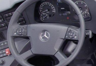 Real Mercedes Actros Startup Sound v1.0