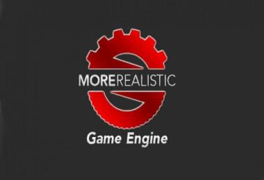 Realistic game engine v1.2