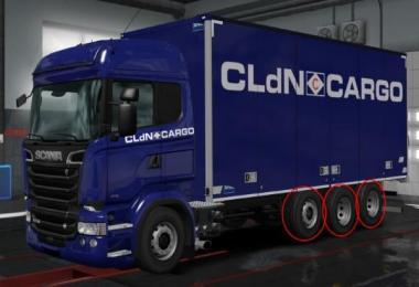 Rudis Ekeri NTM Kraker Truck Box Skins v1.1