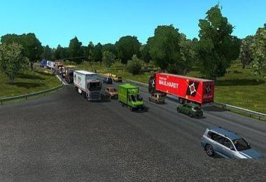 Rudis Rush Hour Traffic for 1.31 v1.0