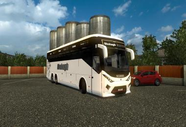 Scania Multiaxel K410 v1.0