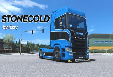 Scania S - Stonecold by l1zzy