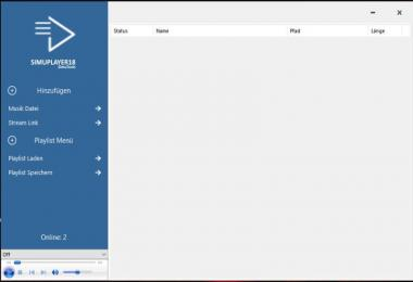 SimuPlayer18 v1.0