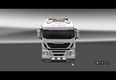 Skin Alaa Transport For ETS2 1.30.2.x