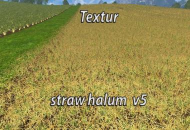 Texture ChoppedStraw v5.0