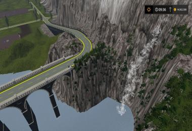 The Po River from Vaszics Update v1.0