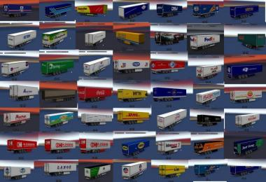 Trailer Pack by nico v2.5
