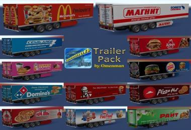 Trailer Pack Foods v1.02.01