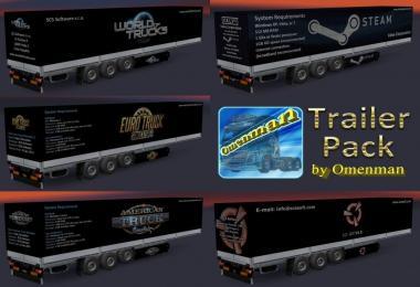 Trailer Pack Games v1.01.01