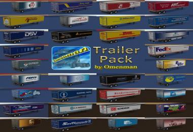 Trailer Pack Logistic v1.04.00