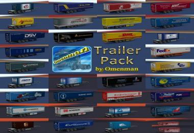Trailer Pack Logistic v1.04.01
