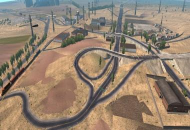 VIVA MEXICO MAP v2.4.4 (new update + all extras) 1.31.x