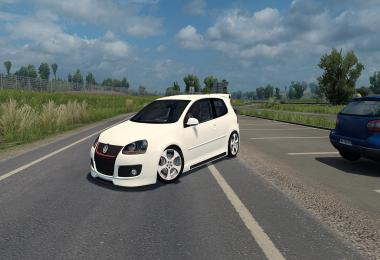 Volkswagen Golf V GTI 1.31