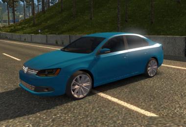 Volkswagen Jetta 2014 1.31