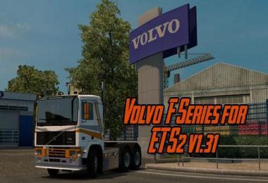 Volvo F Series v2.0 1.31.x