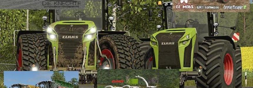Best  Claas pack v1.0