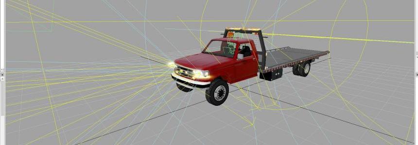1996 Ford Rollback v1.0