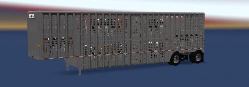 48FT Wilson Silverstar Spread Axle v1.31.2s