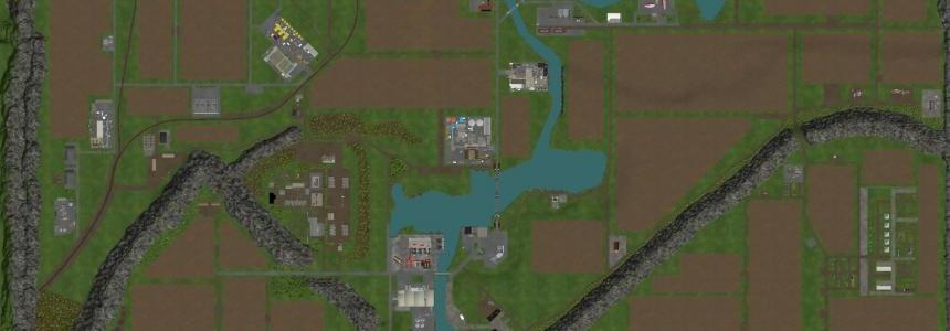 PV Rivers Reloaded Map v2.1