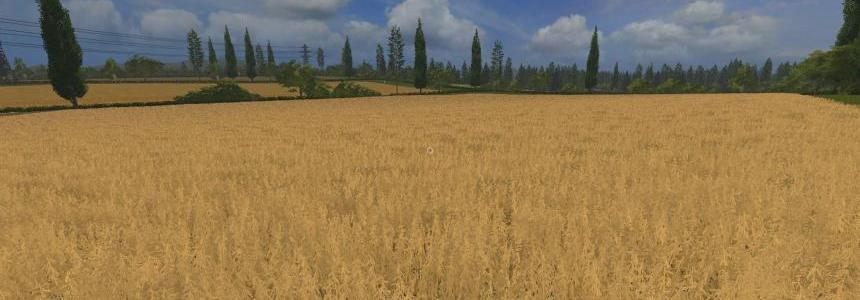 Sherwood Park Farm Seasons v2 update by Stevie