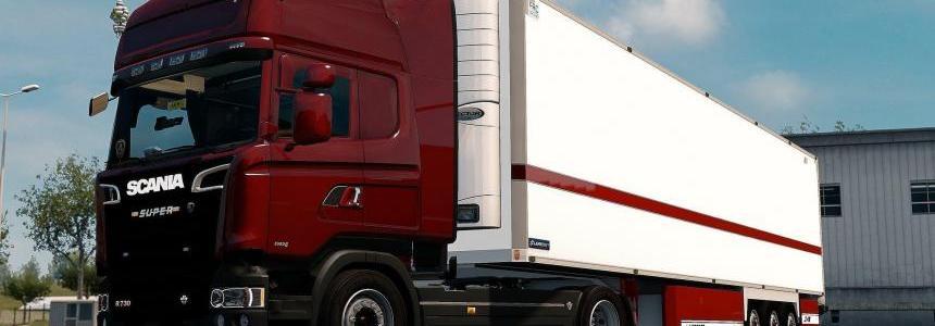 Scania RJL Improvements Cables Patch 1.31.x