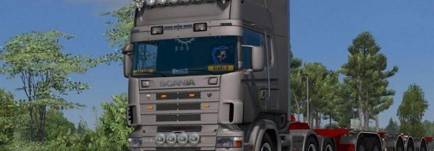 Authentic Sound for Trucks v1.0