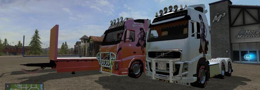 Ballen Transporter Pack v1.0