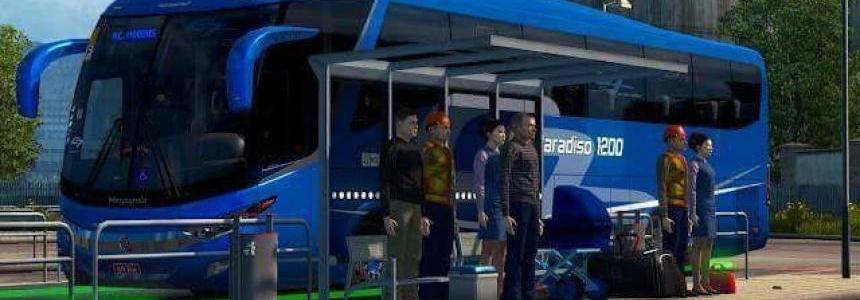 Bus Station for v1.31 [UPDATE]